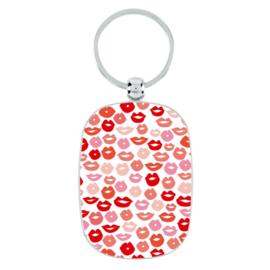 Sleutelhanger - lipstick - Derriere la porte