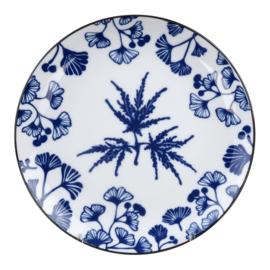 Gebaksbord / side-plate - Maple - Flora Japonica - Tokyo Design Studio