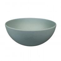 Plus size bowl - blauw - Zuperzozial