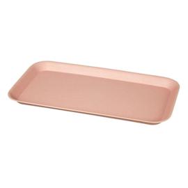 Giv-a-tray - klein dienblad roze - Zuperzozial