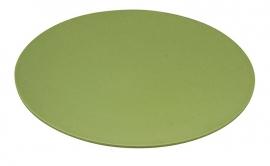 Large bite plate - bord lichtgroen - Zuperzozial