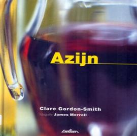 Azijn - Clare Gordon-Smith - kookboek