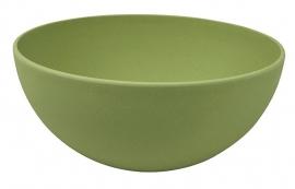 Super bowl - saladeschaal lichtgroen - Zuperzozial