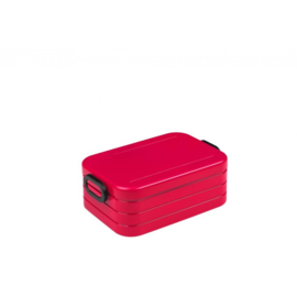 Lunchbox midi - Nordic red - take a break - Mepal