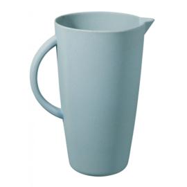 Smug jug - karaf blauw - Zuperzozial