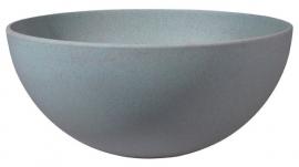 Super bowl - saladeschaal blauw - Zuperzozial