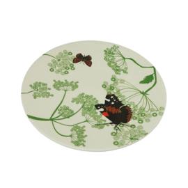 Small bite plate - bord botanic - Zuperzozial