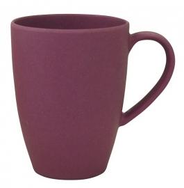 Lean back mug - beker paars - Zuperzozial