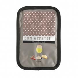 Wijnkoeler - bon appétit! - Derriere la porte