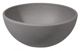 Big bowl - kom grijs - Zuperzozial