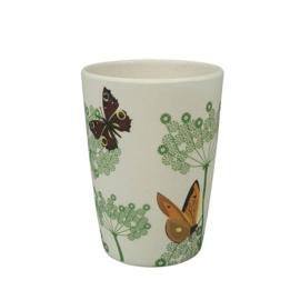 Zip cup - beker botanic - Zuperzozial