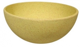 Big bowl - kom geel - Zuperzozial