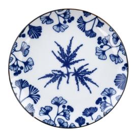 Ontbijtbord - Maple - Flora Japonica - Tokyo Design Studio