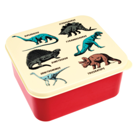 Lunchbox - Dinosaurus - Rex London