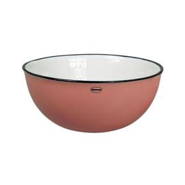 Saladeschaal - salad bowl - roze - Cabanaz