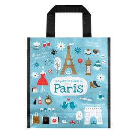 Tas - folies de Paris - Derrière la porte