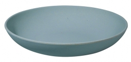 Deep bite plate - bord blauw - Zuperzozial