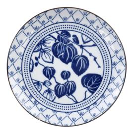 Gebaksbord / side-plate - Ivy - Flora Japonica - Tokyo Design Studio