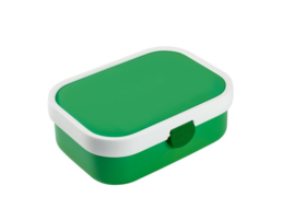 Lunchbox - campus - groen - Mepal