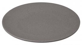 Small bite plate - bord grijs - Zuperzozial