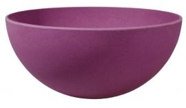 Super bowl - saladeschaal paars - Zuperzozial