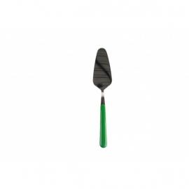 Taartschep groen - brio - Eme Inox Italy
