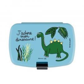 Lunchbox - mon dinosaure - Derriere la porte