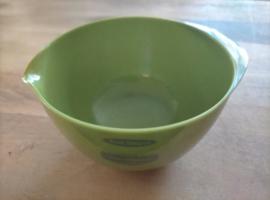 Beslagkom Margrethe - groen - 350 ml - Rosti Mepal