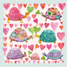 Servet - turtles in love - PPD