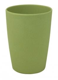 Zip cup - beker lichtgroen - Zuperzozial