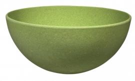 Super bowl - saladeschaal groen - Zuperzozial