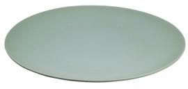 Jumbo bite plate blauw - groot bord/schaal - zuperzozial