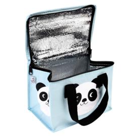 Lunchtas - Miko the panda - Rex London