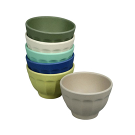 Sweet fortune bowls - bowls set M - breeze - Zuperzozial