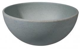 Big bowl - kom blauw - Zuperzozial