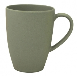 Lean back mug - beker grijs - Zuperzozial