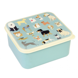 Lunchbox - Honden - Rex London