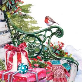Servet -  gifts - PPD