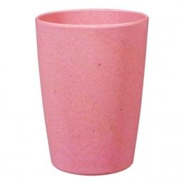 Zip cup - beker roze - Zuperzozial