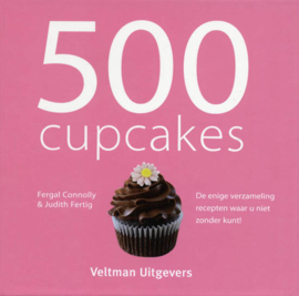 500 cupcakes - F. Connolly & J. Fertig