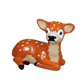 Money-box - deer - the Zoo