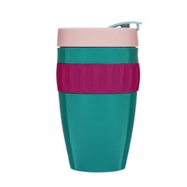 To go mug - groen - Sagaform
