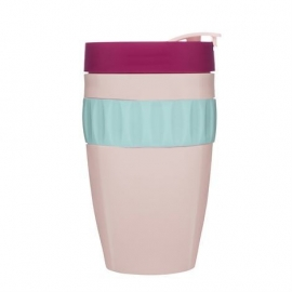 To go mug - roze - Sagaform