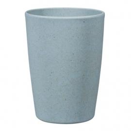 Zip cup - beker blauw - Zuperzozial