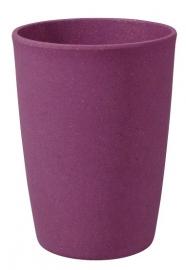 Zip cup - beker paars - Zuperzozial