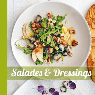 Salades en dressings