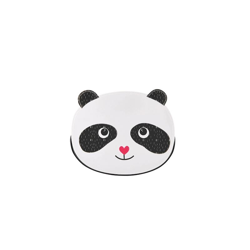 Portemonnee - panda - Derriere la porte