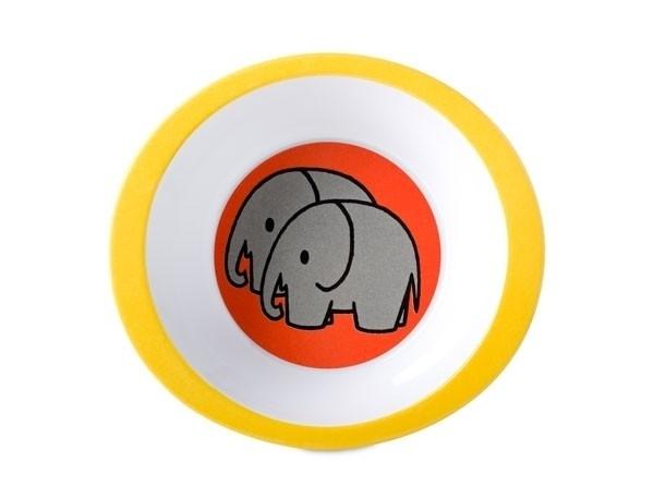 Papbordje - zoo - olifant - Rosti Mepal