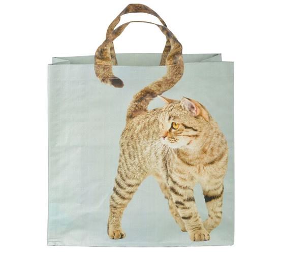 Boodschappentas - kat - Esschert Design