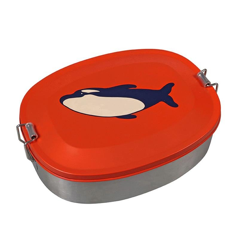 Lunchbox - orca - The Zoo